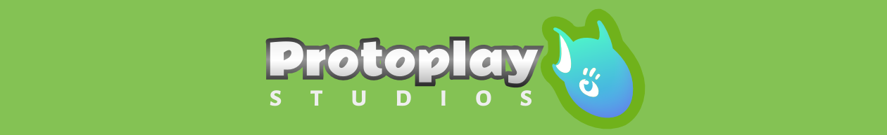 Protoplay Studios: HTML5 and Mobile games for licensing.